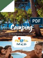 Camping Croatia-Englisch