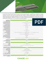 CONEXLED IL PUBLICA Datasheet_CLP-A60