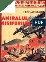fileshare_Herve de Peslouan - Amiralul nisipurilor