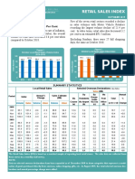 10-October 2019 Retail Sales Publication