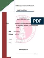 Contratos Bancarios  - Trabajo-Examen Final