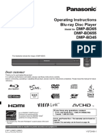 DMP-BD65