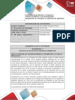 Formato  - Paso 1 - Apropiación de conceptos y expresión de opiniones