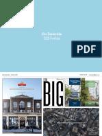 Ale Dunderdale Work Portfolio 2020