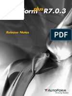 AutoForm^plus R7.0.3