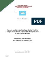 dialecte-berbere-de-guellala-jerba-tunisie