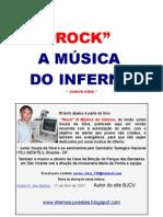 Testemunho Veridico Rock n Roll a Musica Do Inferno