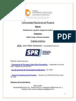 Licenciatura UNR 2018