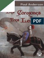 Tres Corazones Y Tres Leones.pdf