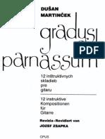 Martincek Dusan_Gradus Ad Parnassum