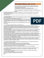QUESTOES DE DIREITO CONSTITUCIONAL