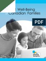 digital canadian families