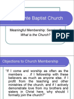 Notes_Session2-What is the Church