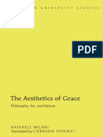 (American University Studies VII_ Theology & Religion) Federici, Corrado_ Milani, Raffaele-The Aesthetics of Grace_ Philosophy, Art, and Nature-Peter Lang Publishing Inc (2013).pdf