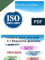 los  debes  de  la iso ISO_9001-2008 control de  calidad