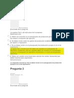 Examen U1 direccion financiera
