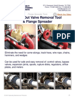 SMP-Valve-Out-Tool