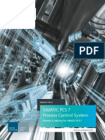 Simatic PCS7 Process Control System_Volume 3_Add-ons for SIMATIC PCS 7