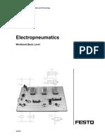 TP201 - Electro Pneumatics WorkBook Basic Level