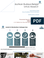 Materi Rakor UN 2020 tambahan