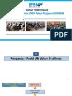 Kebijakan UN BSNP
