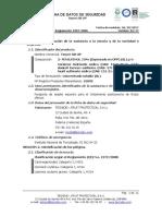 MSDS_Teycer_DB_OP_ES_v17.1