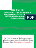 Phil-IRI, 10-12.ppt