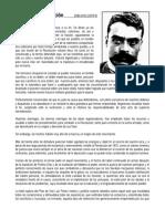 Manifiesto a la Nación (Emiliano Zapata)
