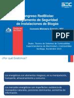 Congreso_RedBiolacReglamento_de_Seguridad_de_Instalaciones_de_Biogás