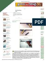 Pistola Tala
