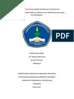 AMKL kel.3 prncanaan identifikasi