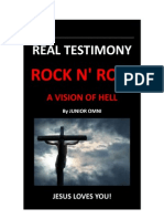 Real Testimony - ROCK N' ROLL