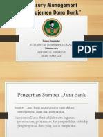 Manajemen Dana Bank.Kel.2