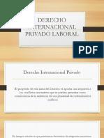 DERECHO INTERNACIONAL PRIVADO LABORAL.pptx