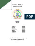 ASKEP ATELEKTASIS PARU.doc
