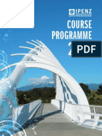CPD Course Programme