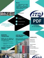 Brochure ITD