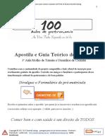 Apostila100AulasdeGastronomia_1AulaMolhodeTomateeUtensiliosdeCozinha