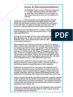 X Slide 24 - Plattekill Creek Conclusions