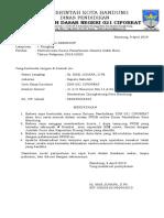 Permohonan Quota PPDB 2019-2020