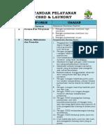 24. STANDAR PELAYANAN CSSD   LAUNDRY 2019.pdf