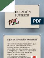 Educación superior.pptx