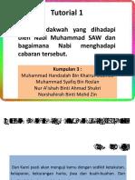 PIMK3126 GURU PAI DAN DAKWAH