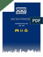 SAE San Francisco Brochure