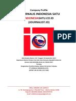 Salinan COMPANY PROFILE PT JURNALIS INDONESIA SATU (OK)