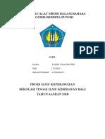 ALAT MEDIS DAN FUNGSI.doc