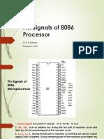 Pin Signals of 8086 Processor.pdf