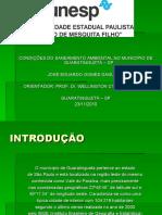 Apresentação - PI-II- José Eduardo Gomes Daguano