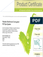 Product_Certificate_WRc_Approved