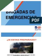 BRIGADAS DE  EMERGENCIA DIATECO